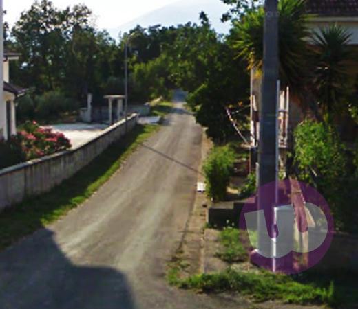 SORA WEB - 520 -  Fontechiari, ladri scatenati. Ma un residente gli buca le ruote