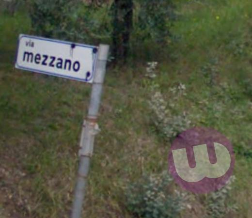 SORA WEB - 520 - Mezzano
