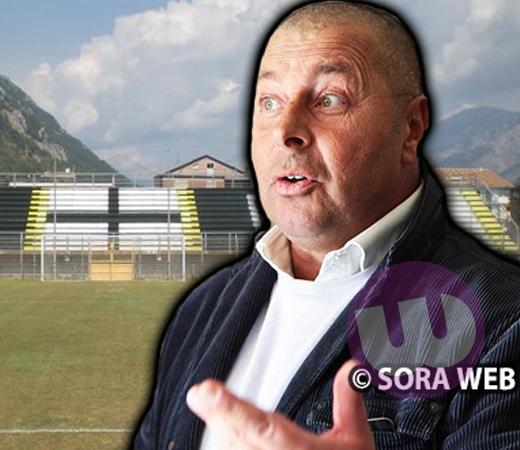 SORA WEB - 520 - SORA CALCIO ATTIANESE E PECORELLI APERTA LA CACCIA AI GUFI