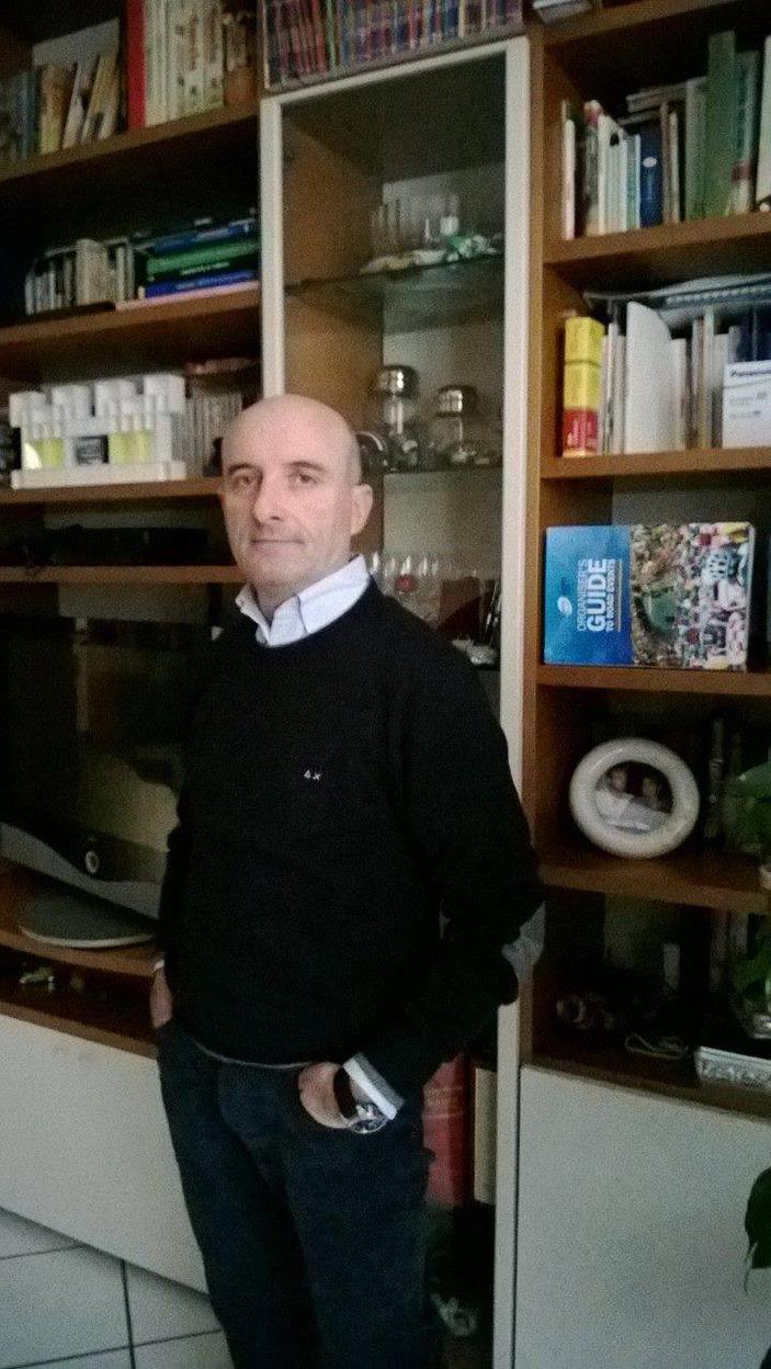 SORA WEB - LA CIOCIARISSIMA TRICOLORE - MARTEDI LA RICOGNIZIONE DI AMADORI E CAZZANIGA - 000