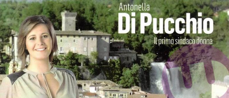 Isola liri - la Grande Bellezza - Antonella Di Pucchio - Splash