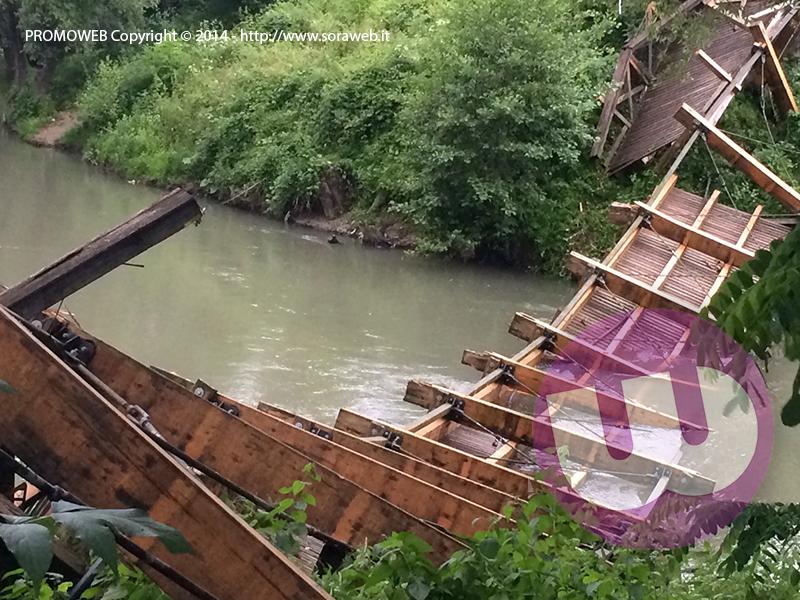 SORA WEB -Caduto Ponte Lamellare San Domenico - SORA WEB - 779 - Ponte lamellare San Domenico - 006