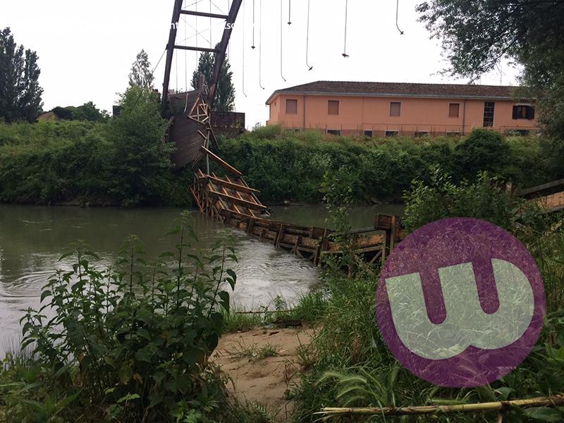 SORA WEB - Caduto Ponte Lamellare San Domenico - SORA WEB - 779 - Ponte lamellare San Domenico - 007