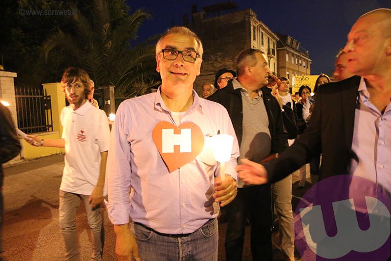 SORA WEB - Protesta Ospedale FiaccolataIMG_2642