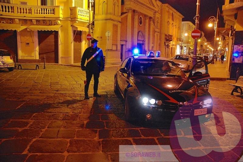 Soraweb - Carabinieri