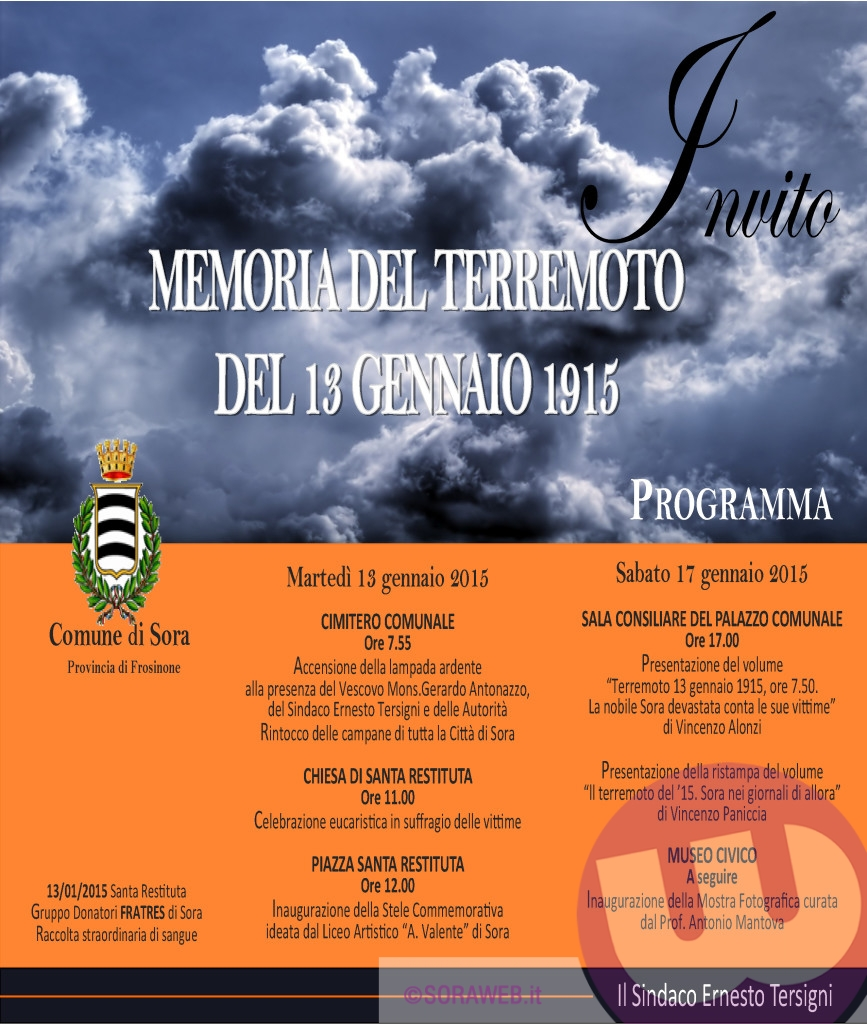 InvitoCelebrazioniMemoriaTerremoto1915