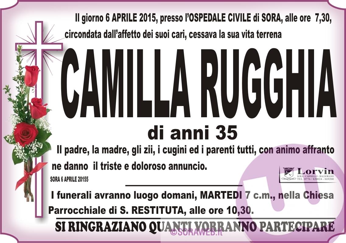 CamillaRugghia