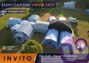 Invito Lirium 2016