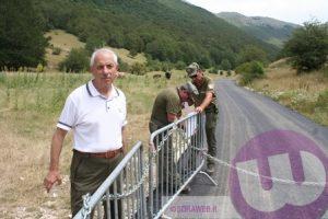 PNALM sentiero asfaltato 2