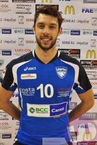 Tiozzo Nicola