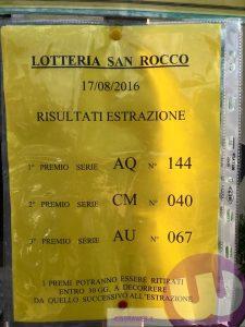 Lotteria San Rocco