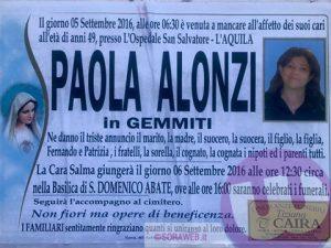 Paola Alonzi