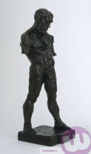 matisse-2-the-male-model-the-serf-brz-923-cm-moma-1900-4