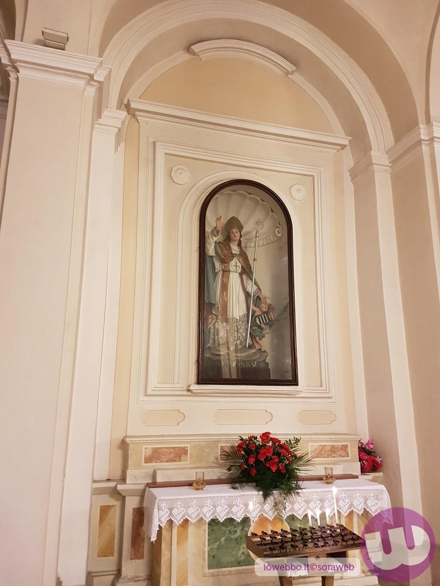 Terremoto a sora tranquilli ci pensa sant emidio - Colorazione pagine palma domenica ...