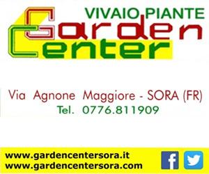 GARDEN Center Sora