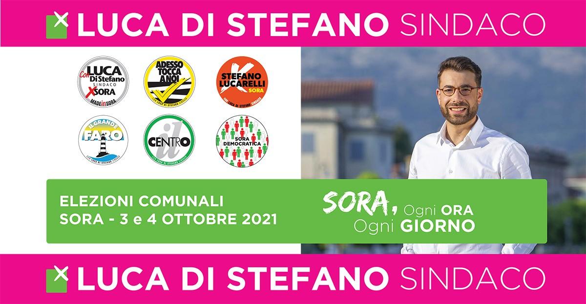 Di Stefano Luca