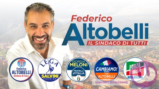 Federico Altobelli
